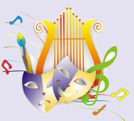 Концерт «Мелодии тундры»