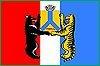 Утвержден флаг города Хабаровска