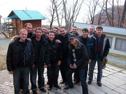 ДВ SEO-сходка в г. Находка - 29-30 ноября 2008г.