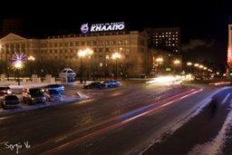 Хабаровск, мед университет