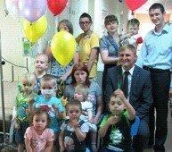 Сергей Луговской: «Каждый ребенок имеет право на полноценное и счастливое детство»