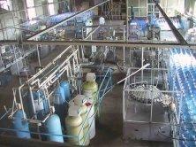 Судебными приставами хабаровского района приостановлена деятельность цеха розлива воды в поселке корфовский