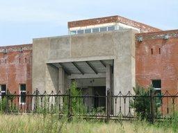 Крематорий - Дом вечного сна в Хабаровске