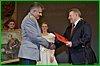 Вячеслав Шпорт принял участие в торжественном собрании по случаю 95-летия органов госбезопасности России