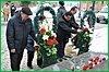В Хабаровском крае почтили память бывших узников фашистских концлагерей