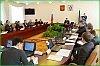 Состоялось заседание совета инновационного территориального кластера авиа- и судостроения края