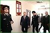 Систему безопасности Хабаровска проверил врио Губернатора Хабаровского края