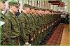Призывников края торжественно проводили в ряды Вооружённых сил
