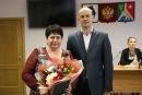 В Хабаровском районе отметили День российского предпринимателя