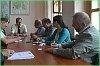 В министерстве экономического развития и внешних связей края состоялась встреча с представителями Всемирного Банка
