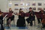 26.06.2013 В аэропорту Хабаровск прошел концерт классической музыки