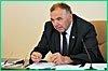 С. Кирилюк «В районах края должна быть обратная связь с населением в вопросах противодействия коррупции»