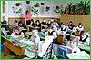 В День знаний за парты в крае сядут 133 тысячи школьников
