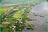 На случай экстренной эвакуации из зоны подтопления левобережья в Хабаровске развернут пункты приема жителей