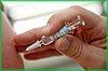 Получить вакцину против опасных инфекций можно в поликлинике по месту жительства