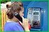 Жители населенных пунктов, оказавшихся в зоне подтопления, смогут бесплатно звонить с таксофонов