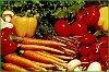 Сельскохозяйственная ярмарка «выходного дня» проходит на площади перед ДК «Русь»
