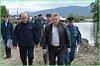 Вячеслав Шпорт: При защите Комсомольска от паводка первостепенное внимание нужно уделить объектам энергетики и жизнеобеспечения