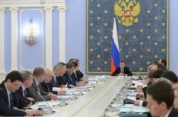 18 сентября Министр Российской Федерации по развитию Дальнего Востока Александр Галушка примет участие в заседании Правительственной комиссии по бюджетным проектировкам