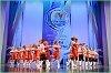 Конкурсанты международного фестиваля «Ритмы планеты» приняли участие в мастер-классах по джаз-танцу и современной хореографии