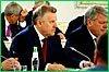 Губернатор Хабаровского края Вячеслав Шпорт принял участие в заседании Госсовета в Москве