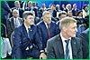 Вячеслав Шпорт: Впервые в истории избирательная кампания проходила в условиях невиданного стихийного бедствия