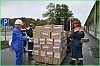 В Хабаровский край продолжает поступать гуманитарная помощь в адрес пострадавших от паводка