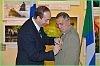 Состоялась церемония вручения государственных и краевых наград