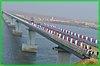 Состоялась церемония открытия автодорожного моста на Большой Уссурийский остров