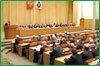 Трансляция расширенного заседания Правительства Хабаровского края