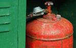 Как предупредить утечку бытового газа и избежать пожара