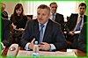 Губернатор Вячеслав Шпорт провел встречу с политологами и социологами Хабаровского края