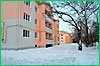 В Комсомольске-на-Амуре сдан шестой дом для переселенцев из аварийного жилья