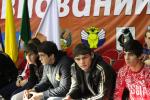 Медалями и наградными знаками МЧС России награждены спортсмены, оказавшие помощь людям