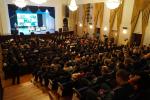 Хабаровская территориальная подсистема РСЧС подводит итоги деятельности за 2013 год
