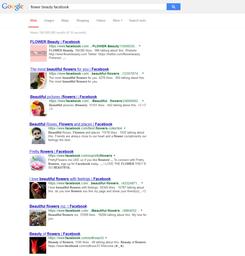 Google экспериментирует с картинками в сниппете