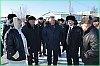 Губернатор Вячеслав Шпорт побывает с рабочей поездкой в Комсомольском и Амурском районах