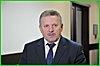 Вячеслав Шпорт проведет итоговую пресс-конференцию 25 декабря 2013 года