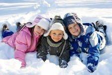 Зимние каникулы у хабаровских школьников начнутся 28 декабря