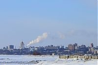Информация городской диспетчерской службы на 20 декабря