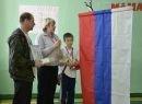Олимпийские резервы в Хабаровском районе