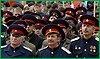 Сферы взаимодействия органов власти и казачьих обществ края будут расширены