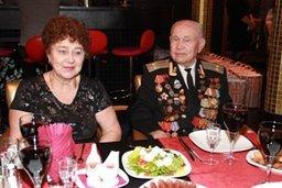 Мэр Хабаровска поздравил ветеранов с наступающим Новым годом