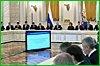 Губернатор Вячеслав Шпорт принял участие в заседании Госсовета