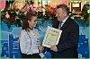В канун праздника Вячеслав Шпорт встретился с лучшими школьниками и учащейся молодежью края