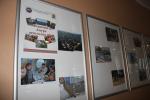 """Фотовыставка """"Наводнение на Амуре - лето-осень 2013"""" открылась"""