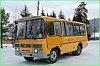 Хабаровский край получит 82,1 млн. рублей на закупку школьных автобусов