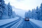 Водителю на заметку! Как не замерзнуть зимой в стоящем автомобиле