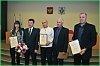 В Хабаровске наградили лучших спортсменов и тренеров