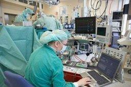 Инвестиции в медицину Дальнего Востока в 2013 году превысили 5 млрд рублей